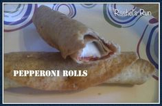 Low carb tortilla with pepperoni and a cheesestick, hold closed with a toothpick and fry for 2 minutes. THM S