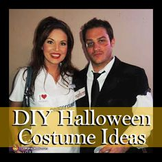 Costumes For Singles Couples And Groups DIY Great Last
