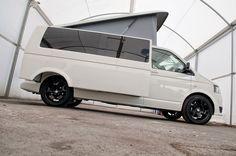 Slide Side Conversions | VW Slideside