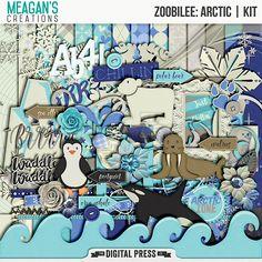 Zoobilee: Arctic | Kit