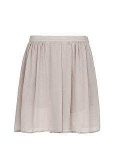 MANGO - Gonna-pantalone pieghe 29,99