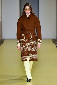 Salvatore Ferragamo, Fashion Show, Primavera Estate, Outfit, Style, Walkway, Spring Summer, Haute Couture, Outfits