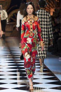 Dolce & Gabbana006fw16-tc-22016