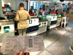 Derfor trenger du ikke vise boardingkortet n?r du handler p? taxfree
