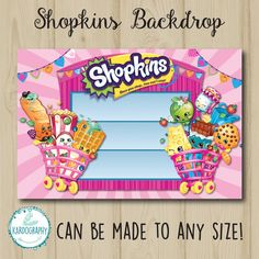 Shopkins+Backdrop++can+be+made+to+any+size+As+by+Kardography