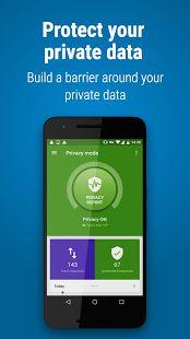 Opera Max - Data manager- screenshot thumbnail