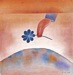 FOLON Kamakura, Magritte, Art Français, Art Criticism, Study Architecture, Art Graphique, Illustrations, Art History, Animation