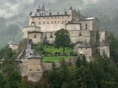 Most Beautiful Castles Around The World | Most Beautiful Pages