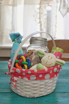 Treat your furry friend to homemade treats and fun toys this #Easter. @Kroger Co has everything you need to make this holiday fur-tastic. #EasterBasketHop