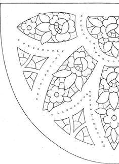 Мобильный LiveInternet Кружевная роспись в живописи, декупаже, росписи | Алиса_Кузнецова - Алиса Кузнецова. Искусство, творчество, интересные события |