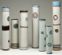 """""""Holes"""" - Susan Nemeth, porcelain"""