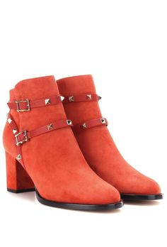 Shoesday Tuesday: 10 Orange Shoes for Fall