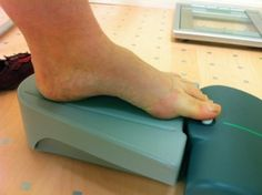 Toe Walking - current research, understanding, treatment and orthotic intervention
