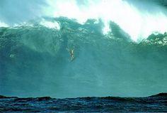 "buffalo keaulana surfer   look at ""Riding Giants,"" a new surf movie"