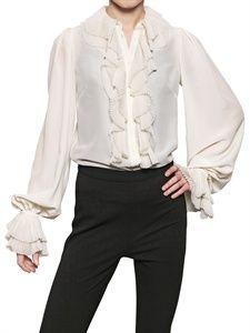 Women's Clothing Aspiring Fashion Women Long Sleeve Blouse Square Collar Button Leopard Print Shirt Blouse Tops Blusas Mujer De Moda 2018 Camisas Mujer Fine Workmanship