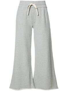 Shop Mother drawstring track pants .