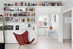 Wenströmsvägen 4, Östermalm / Hjorthagen, Stockholm - Fastighetsförmedlingen för dig som ska byta bostad