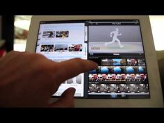 Creating a Book trailer lesson plan. How to create trailers with iMovie on the iPad