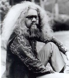 One of the greatest Brazilian musicians, Mr. Hermeto Pascoal.