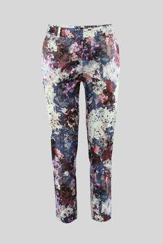 Trousers H housut