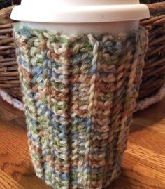 Hey, I found this really awesome Etsy listing at https://www.etsy.com/listing/238868275/cup-cozie-fits-16-or-20oz-gift-idea