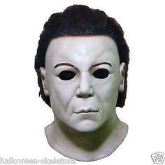 Halloween: Resurrection Mask