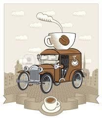Kaffe scooter logo - Google-søk