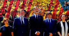 En DECDLT escribe Antonio de la Torre sobre la manifestación del pasado sábado en Barcelona...
