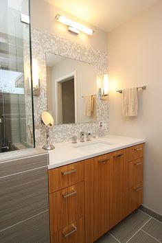 Photo Of Beige Bathroom Project In Newport News Va By Criner Remodeling