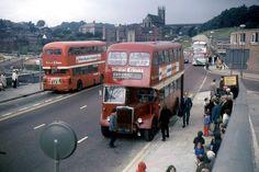On MIlburngate Bridge. East Coast Main Line, Durham City, St Johns College, Bus Station, Peterborough, Sunderland, Pedestrian, Newcastle, Long Distance