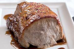 Pečeně je ideální pro ty, kteří s přípravou masa teprve začínají.