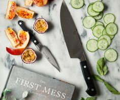 The First Mess // Plant-Based Recipes + Photography by Laura Wright - A healthy food blog with delicious, plant-based recipes.