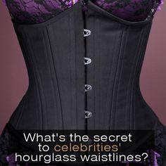 Good corsets for waist training