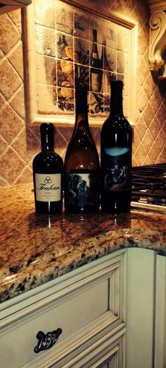 Trahan Winery - Napa, California #winetasting #wine #winery #bestwine #Napa #travel #vineyard #wines