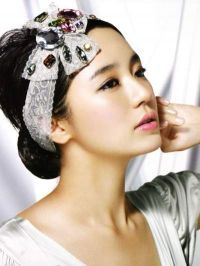 Yoon Eun-hye, Korean music department, actress, singer