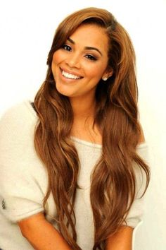 7 Sew-In Hairstyles for Black Women