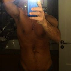 John Stamos proved he's still got it as the actor showed off his incredible body 5 days before his 51st birthday on Aug. 24, 2014.