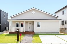 カリフォルニアスタイルの家 | 滋賀県大津市 注文住宅 工務店 | 菱和ホーム株式会社