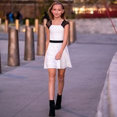 Shop the Top Selling Dresses, Sets and Separates Apparel Brand for Tweens and Teens. Sally Miller is the Leader in Trend, Quality and Comfort. Made in the heart of NYC. Deb Dresses, Dresses For Tweens, Grad Dresses, Event Dresses, Junior Dresses, Outfits For Teens, Party Dresses, Sophia Dress, Kate Dress