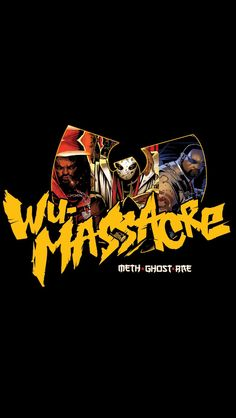Method Man, Ghostface & Raekwon