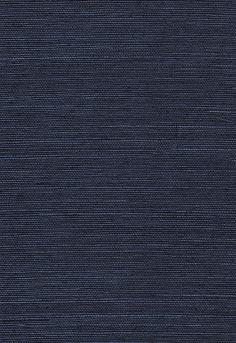 Haruki Sisal in Indigo, 5004722. http://www.fschumacher.com/search/ProductDetail.aspx?sku=5004722 #Schumacher