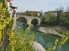 Brembate Sotto- my dad's hometown