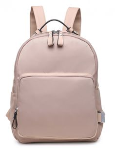 The Latest Women s Fashion   Accessories. Nude BackpacksSchool ... ff1a8a5327ded