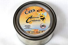 Cera de Abeja para Depilar x 250 gr. — mieldeabejas Canning, Bees, Wax, Honey, Home Canning, Conservation
