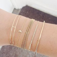 Stack Arm Candy