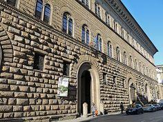 Palazzo Medici Riccardi, Firenze   #TuscanyAgriturismoGiratola