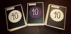 Surprise #Birthday #Party #Invitations made for a customer www.etsy.com/shop/jengirlsdesigns #etsy #jengirlsdesigns #handmade #handmadecard #card #greetingcards #etsyshop #etsystore #etsysellers #etsyseller #etsyshoppers #etsyfinds #etsyusa #papercrafts #papercrafting #cardmaking #thehandmadeparade #etsyguidebook #etsygifts #etsyofmyeye #creatorslane #simpliquilyetsy #creatorcommunity #etsyscout #usamakers #koobit