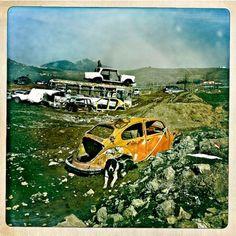 Balazs Gardi - War photos from Afghanistan - iPhone