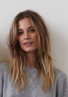 Honey Balayage, Good Hair Day, Hair Inspo, Hair Looks, Pretty Hairstyles, Your Hair, Hair Makeup, Hair Cuts, Hair Beauty