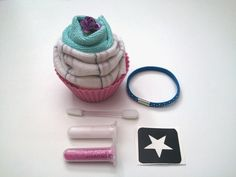 Pamper parties ages 5-105  Mini tattoo kit contents include body glue, a stencil an applicator and of course glitter!